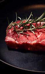cheshire roasts steak
